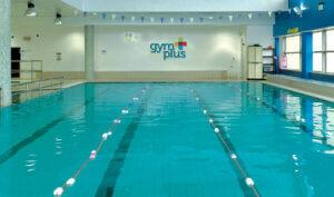 Gym Plus Swimming Pool