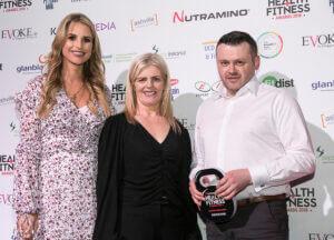 award winning gym