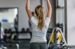 Gym Plus Member