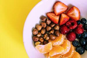 Healthy Eating Gym Plus